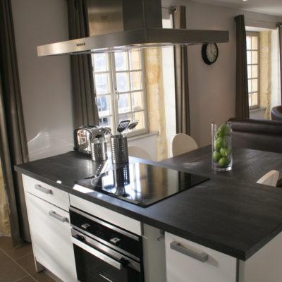 Location appartement deluxe à Sarlat - Le Porche de Sarlat