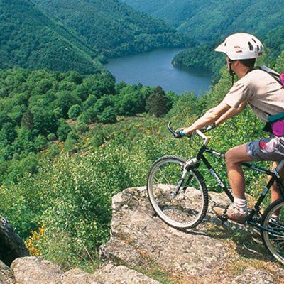 La Dordogne en vélo